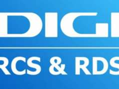 RCS & RDS internet romania