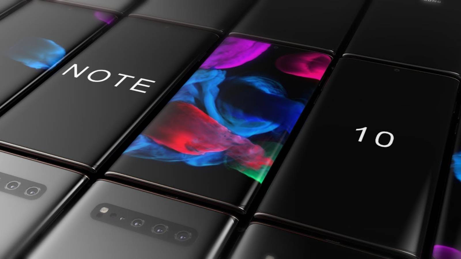 Samsung GALAXY NOTE 10 imagine baterie