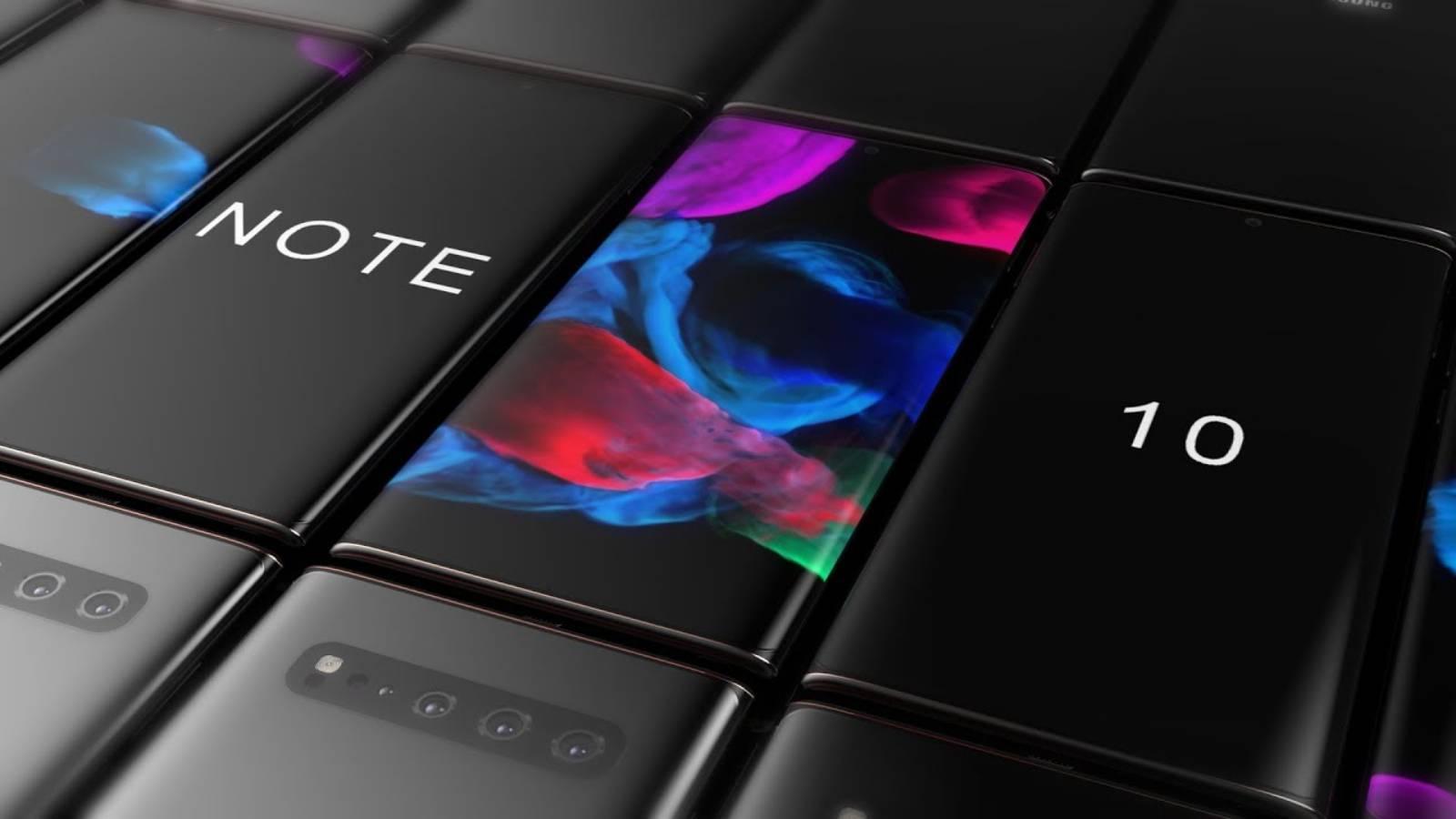 Samsung GALAXY NOTE 10 imagine baterie