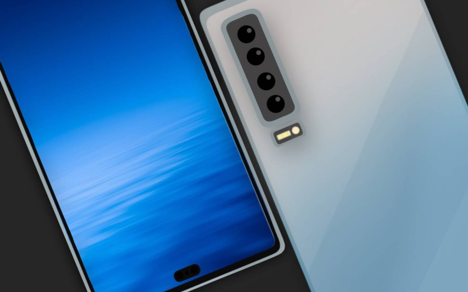 Samsung GALAXY NOTE 10 inovator