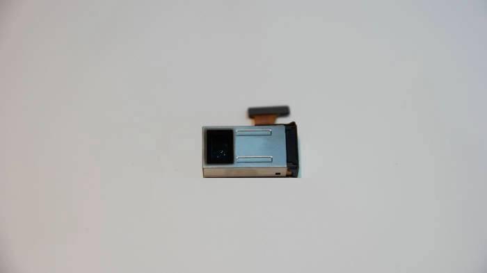 Samsung GALAXY NOTE 10 zoom optic