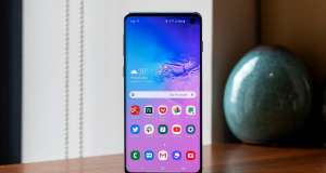 Samsung GALAXY S10 depasit