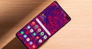 Samsung GALAXY S10 oneplus