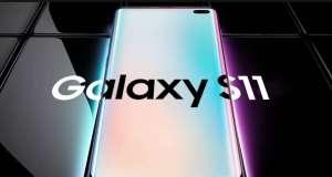 Samsung GALAXY S11 4k
