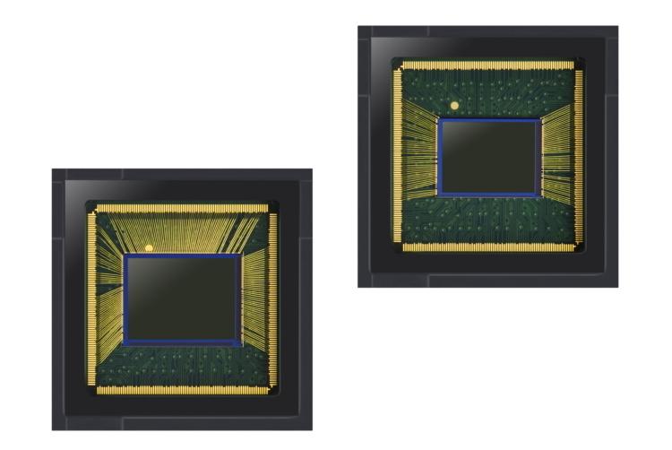 Samsung GALAXY S11 64 megapixeli senzor imagine