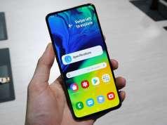 Samsung GALAXY S11 avantaj