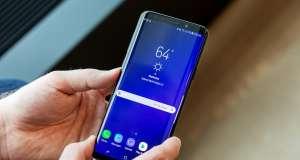 Samsung GALAXY S9 emag redus