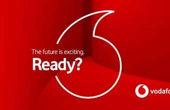 Vodafone Promotiile Smartphone RATA Romania