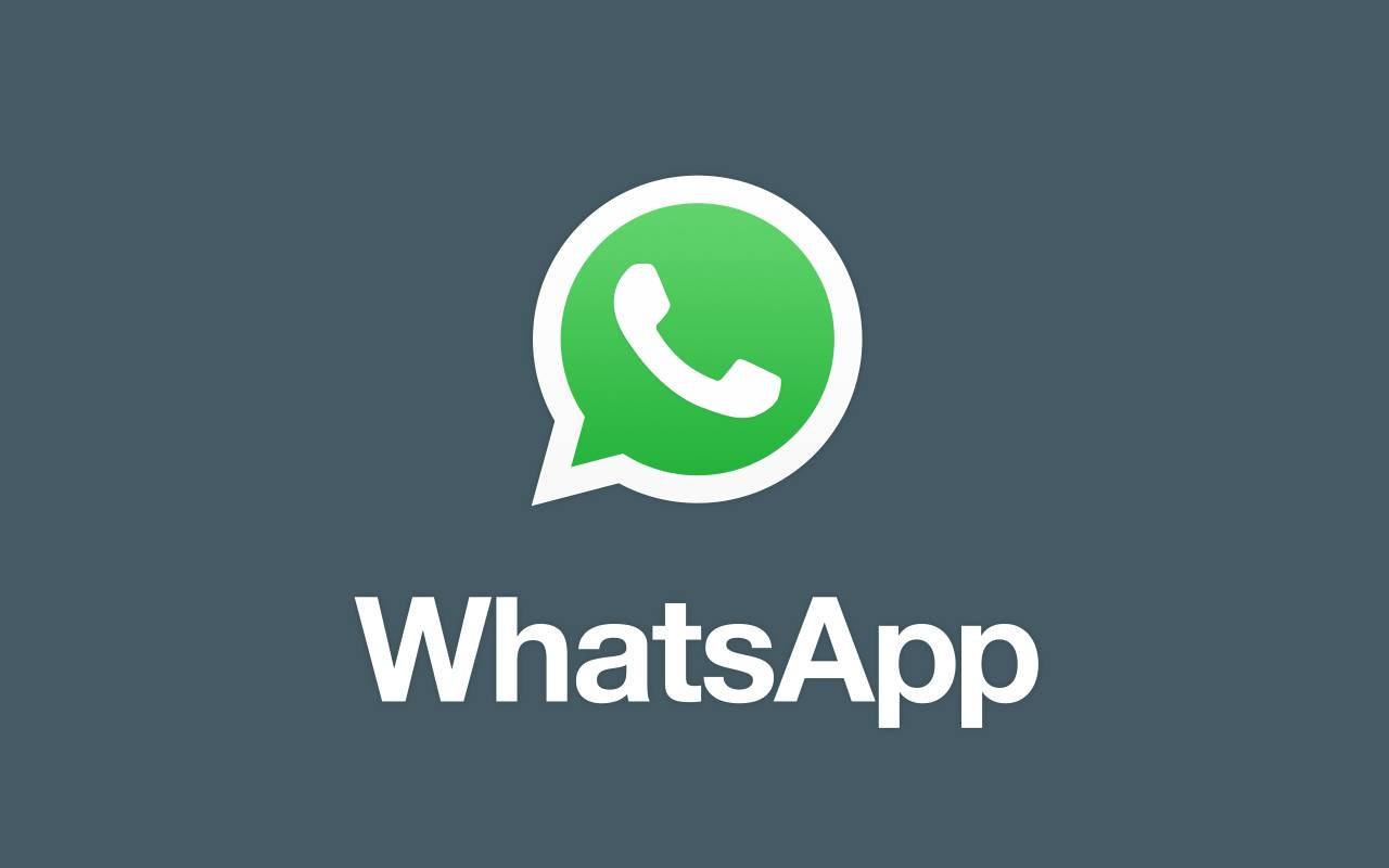 WhatsApp banca