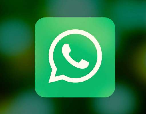 WhatsApp ios 13