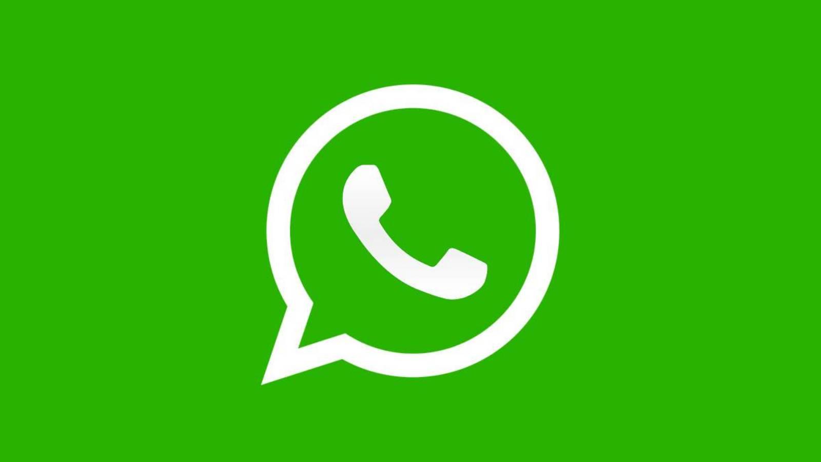 WhatsApp mesaj dark mode