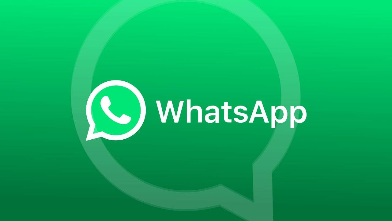WhatsApp pegasus