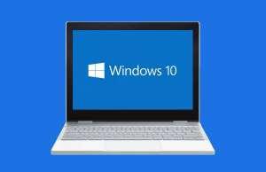 Windows 10 date