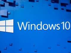 Windows 10 terminal