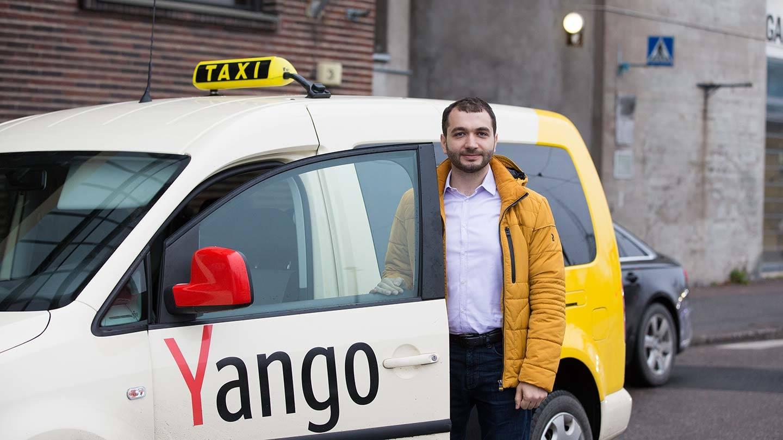 Yango romania