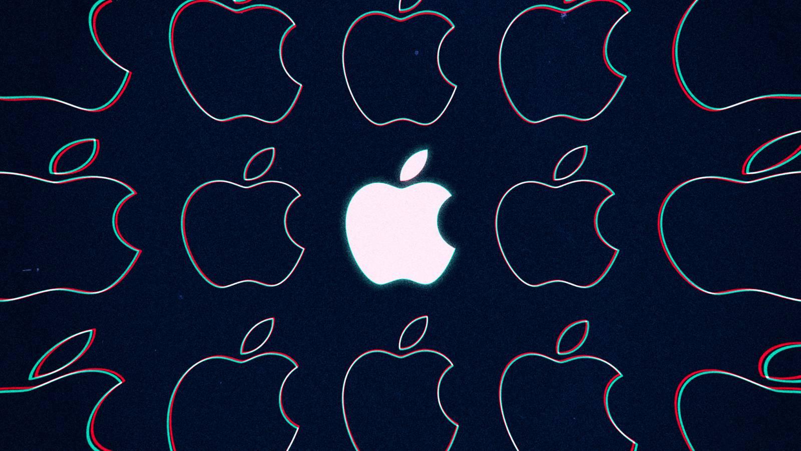 apple amenda ue