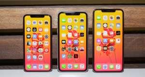 apple performante iphone