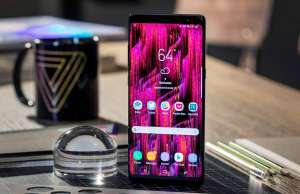 eMAG GALAXY NOTE 8 Weekend Reducere