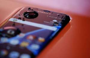 eMAG Samsung GALAXY S7 REDUS 1100 LEI