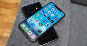 eMAG Telefoane reducere iPhone Samsung