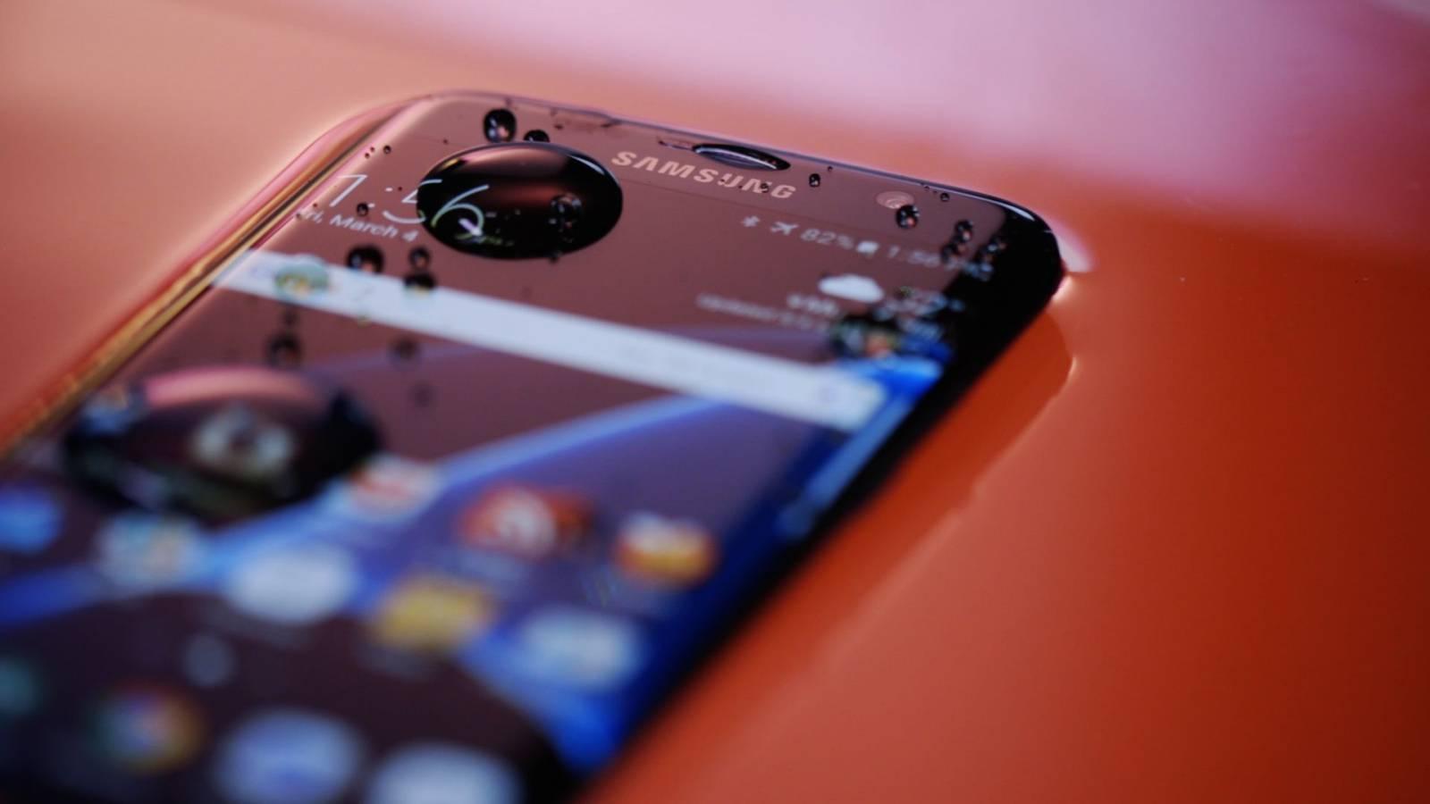 eMAG. Samsung GALAXY S7, Reduceri de 1100 LEI