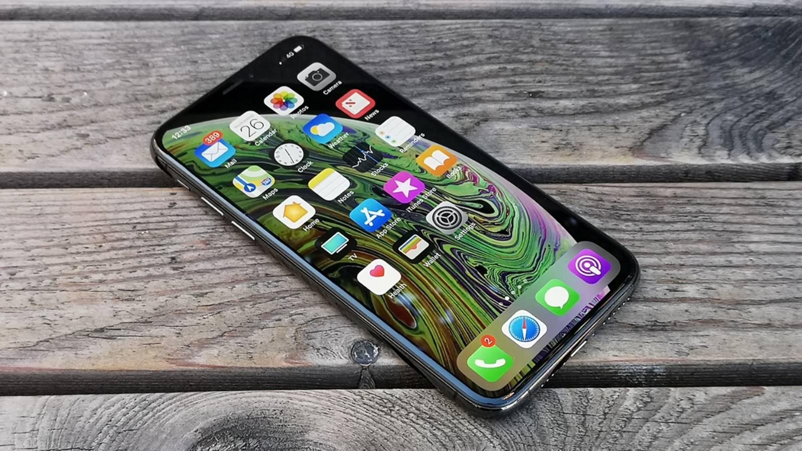 emag iphone xs oferta pret redus