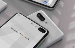 google pixel 4 uimitor