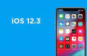 iOS 12.3 DOWNLOAD