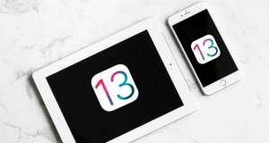 iOS 13 dark mode oficial