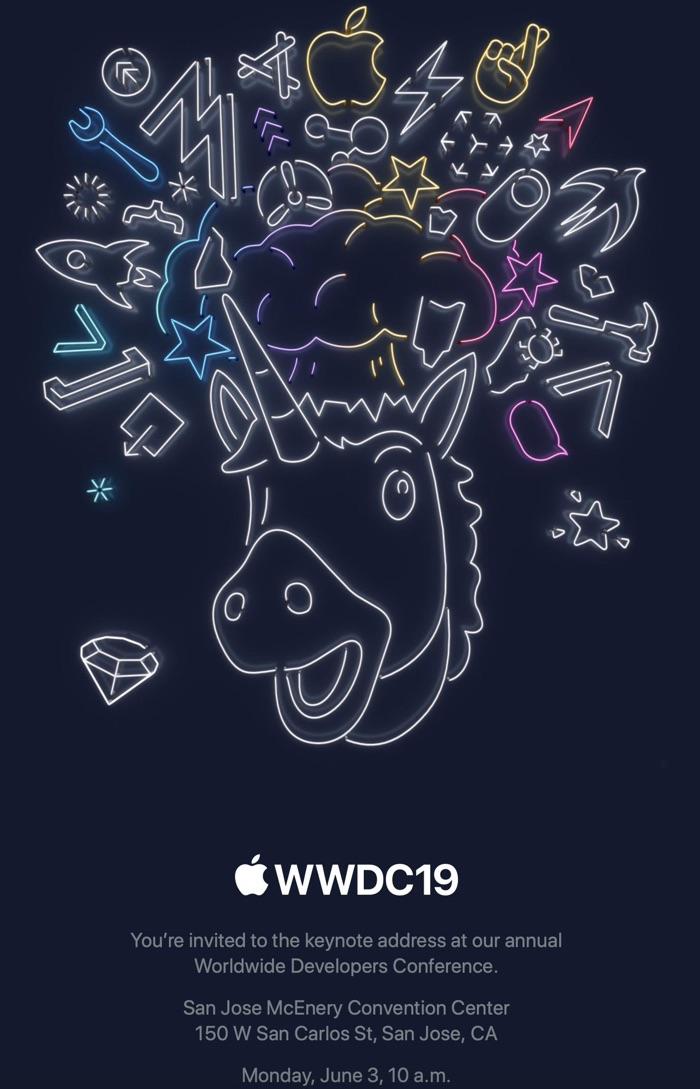 iOS 13 data prezentare apple