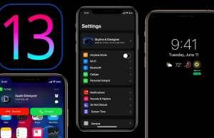 iOS 13 functii speciale