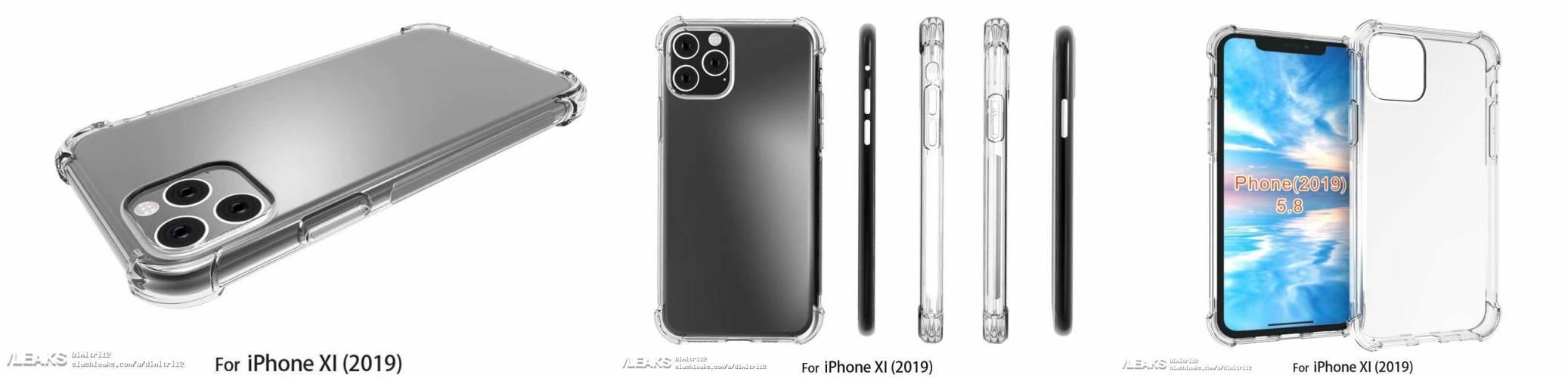 iPhone 11 carcasa 11 max 1