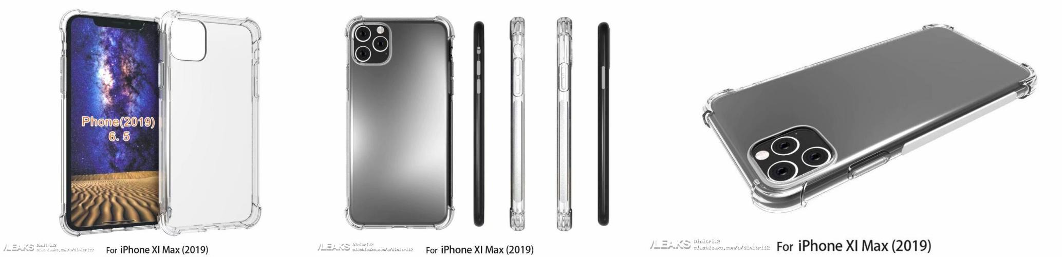iPhone 11 carcasa 11 max