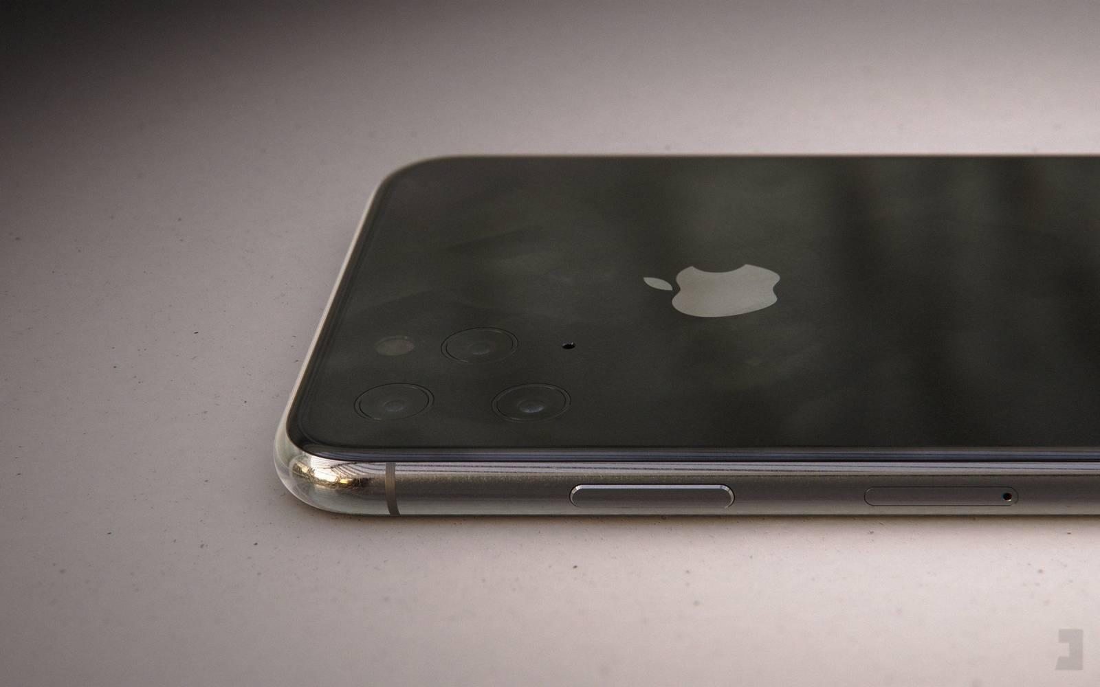 iPhone 11 frumos design