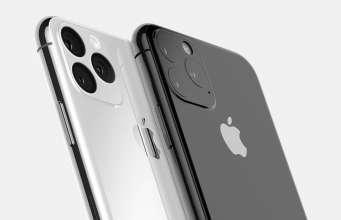 iPhone 11 huawei