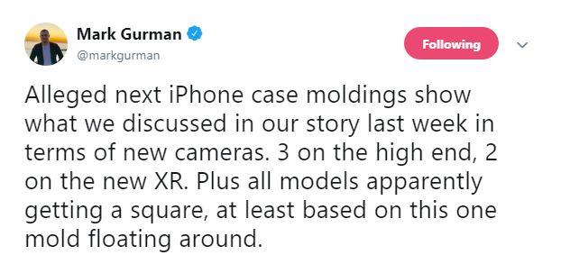 iPhone 11 imagini mulaje carcase