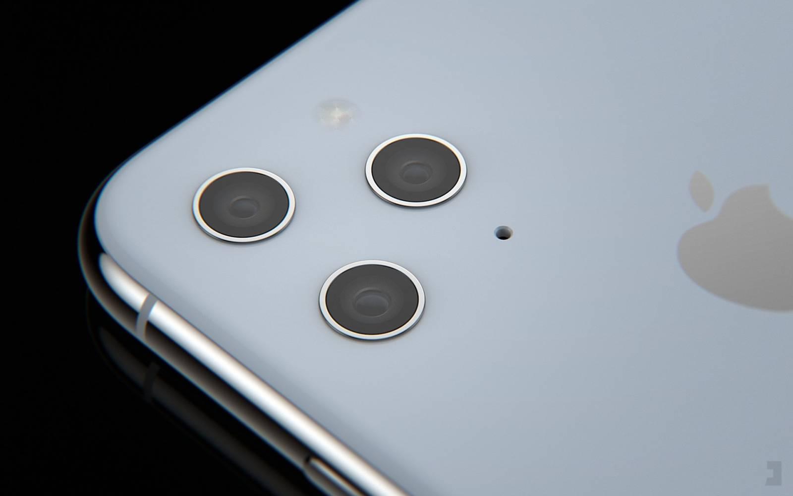 iPhone 11 ram 2019