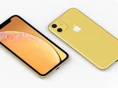 iPhone XR 2019 imagini design