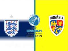 ANGLIA - ROMANIA LIVE TVR EURO 2019 U21 VIDEO STREAM