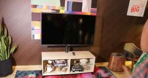 Amazon fire tv televizoare