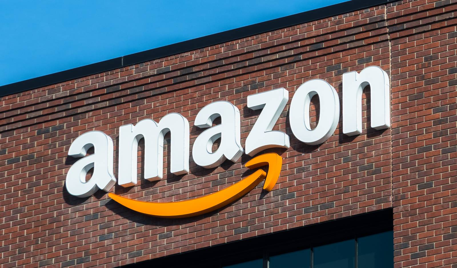 Amazon investitii romania