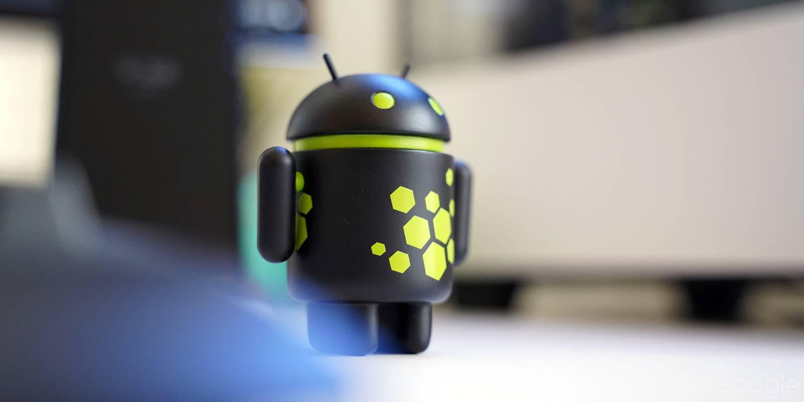 Android google malware triada
