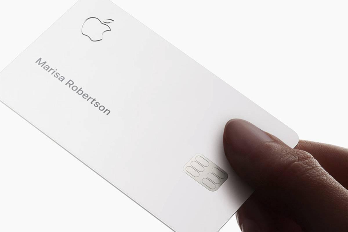 Apple Card imagini