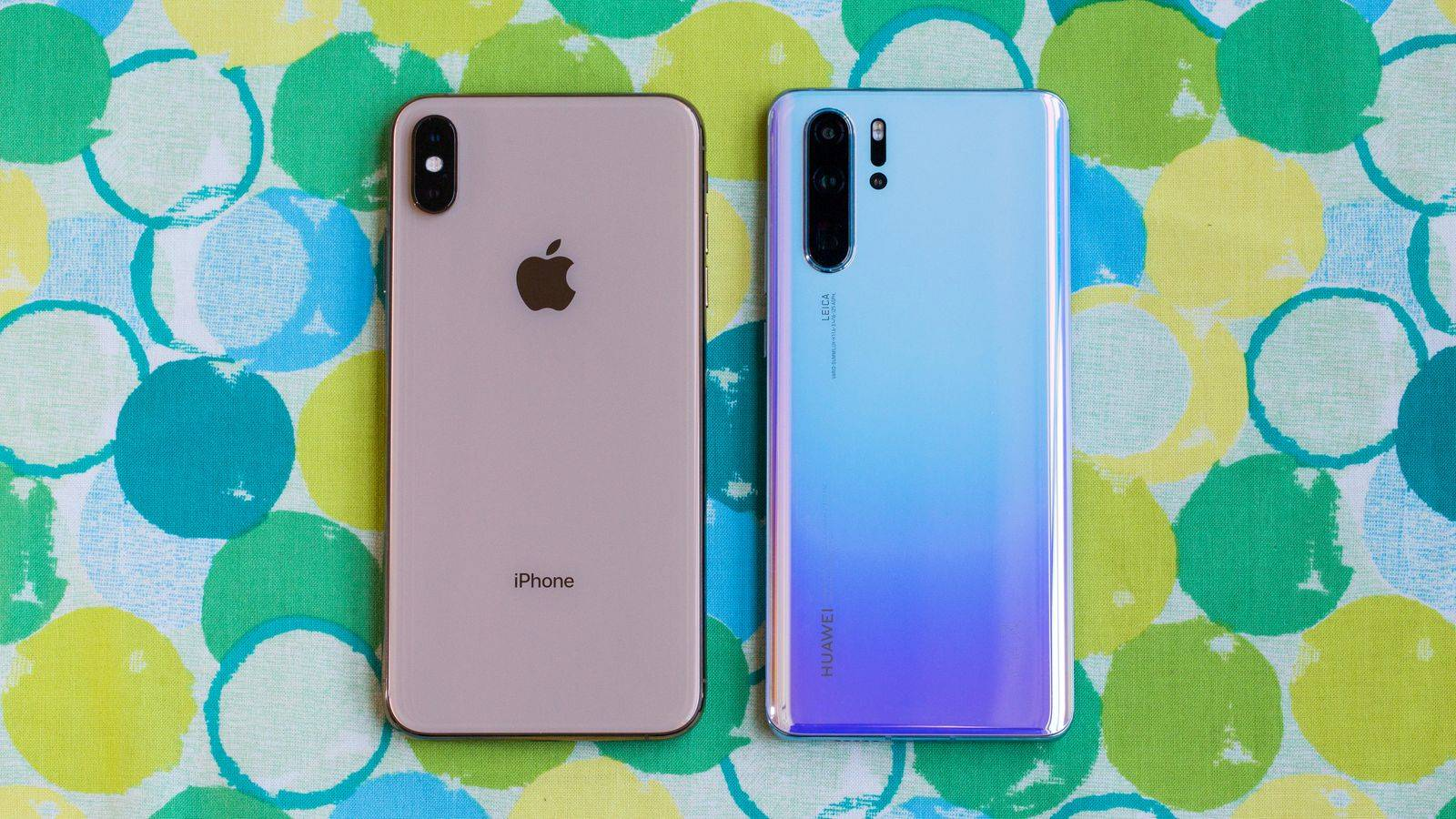 Apple Huawei fiabilitate telefoane europa