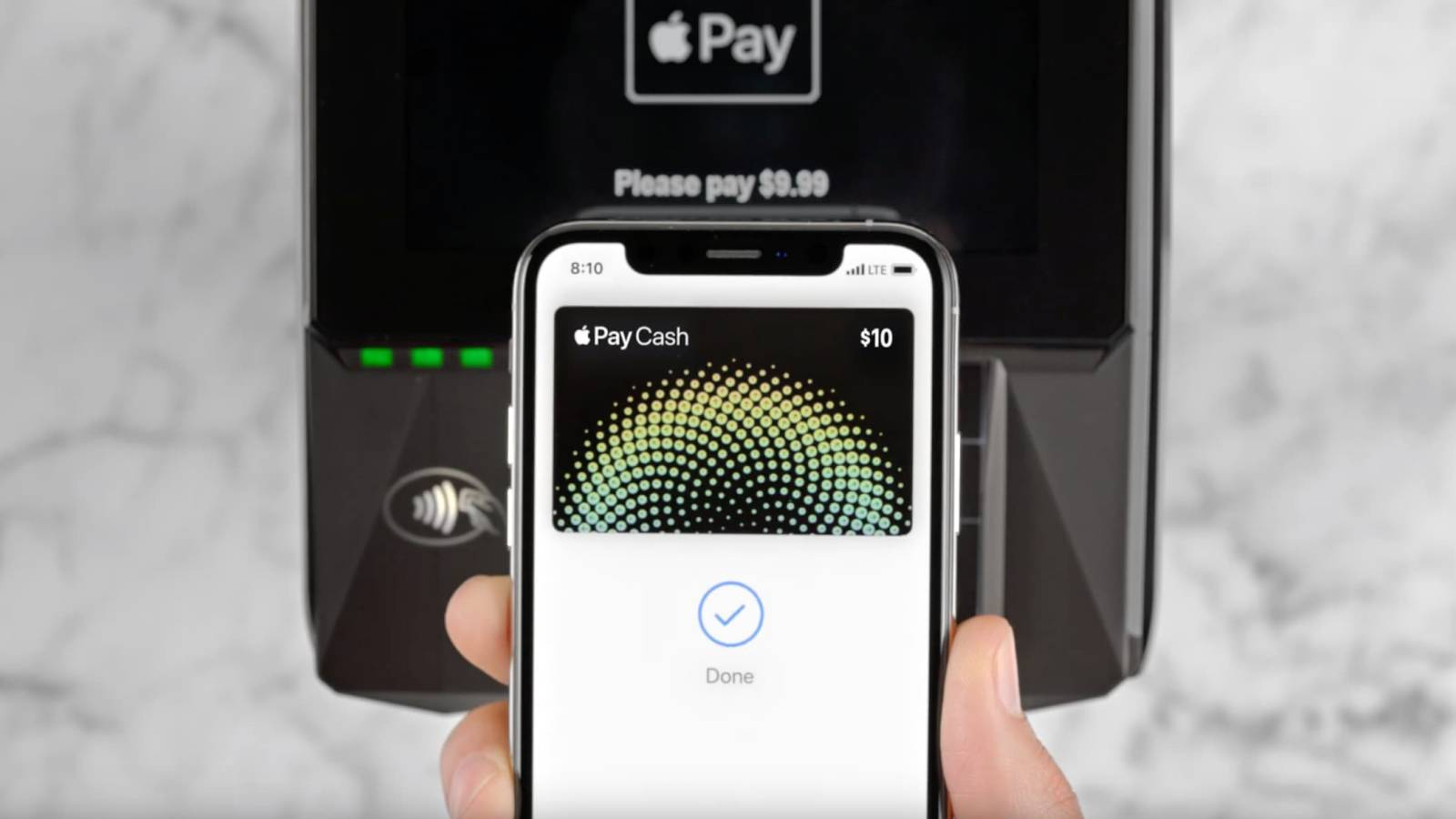 Apple Pay Romania