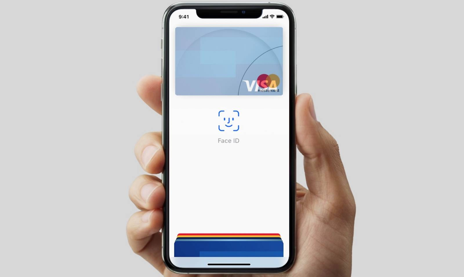 Apple Pay lansat ROMANIA
