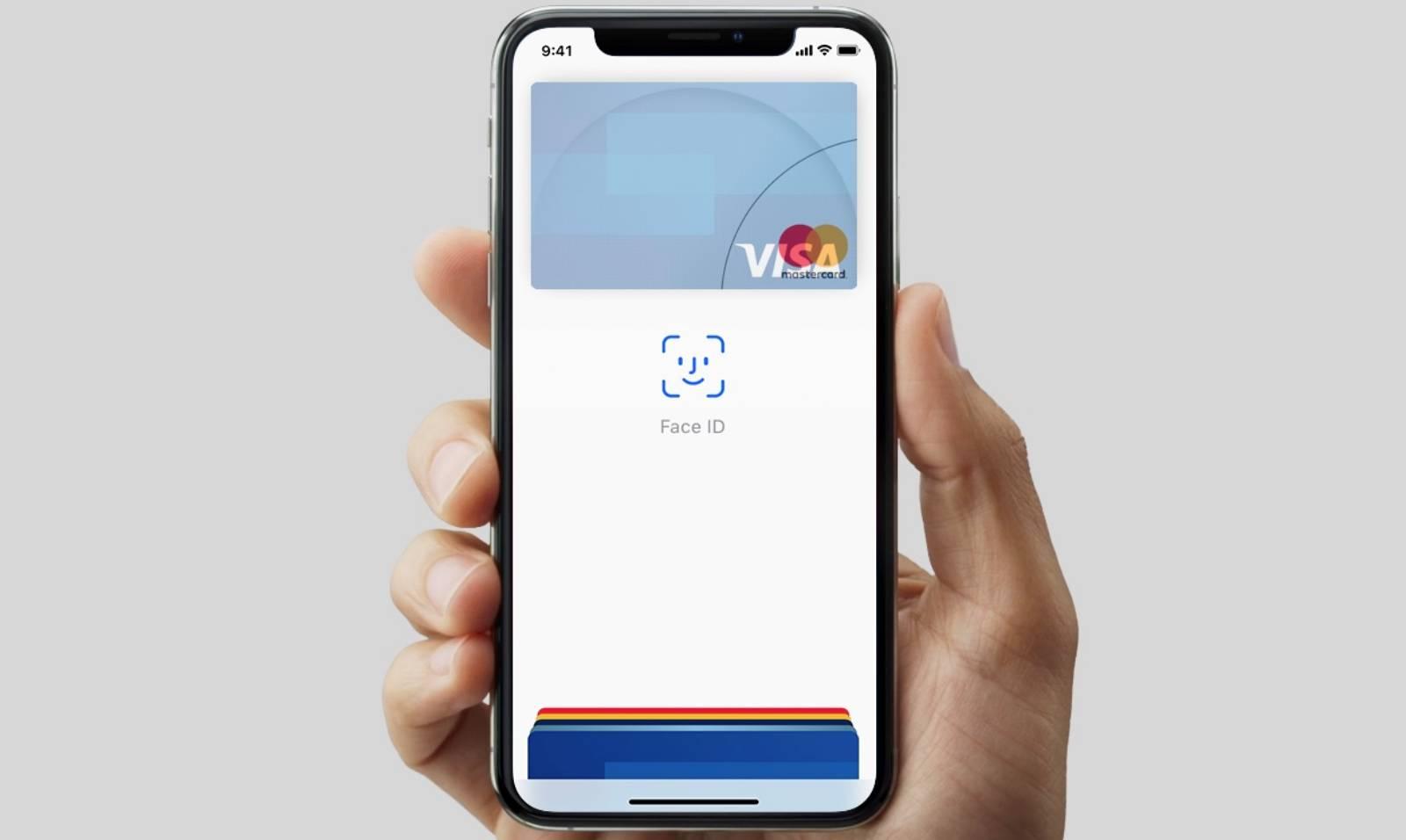 Apple Pay lansat ROMANIA