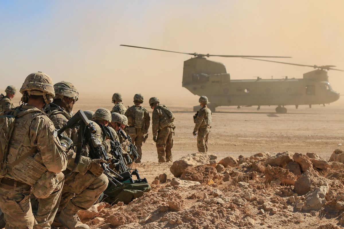 Armata SUA vrea un gps rezistent la bruiaj