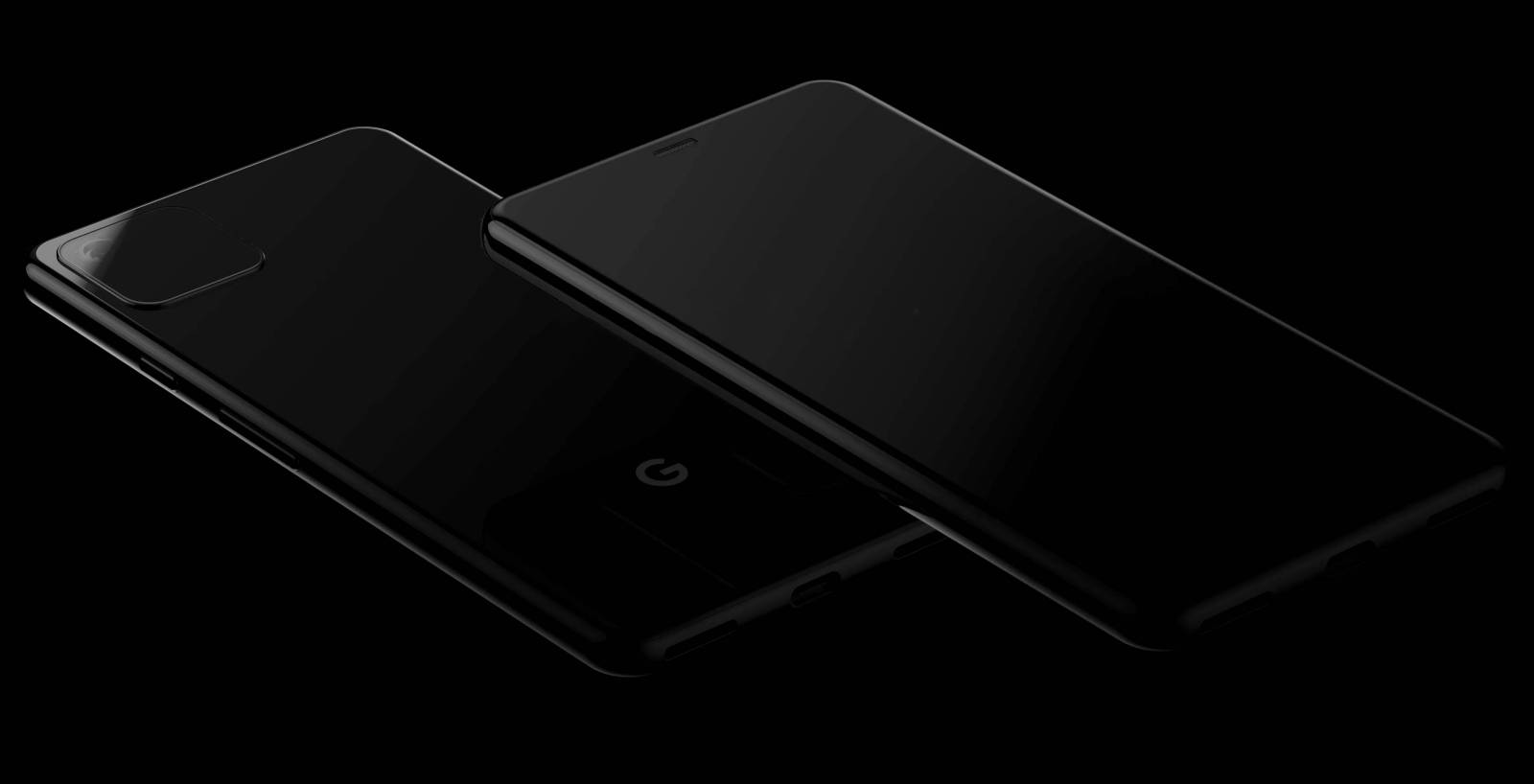 Google Pixel 4 clona a iPhone 11 imagine