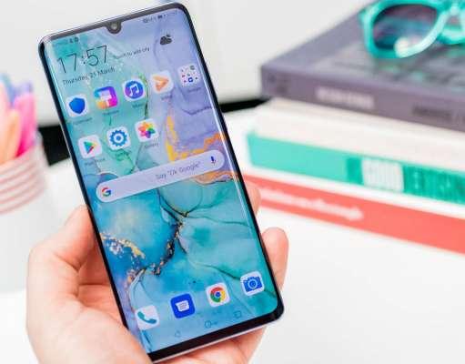 Huawei P30 PRO recuperare